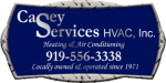 Casey Services HVAC, Inc.