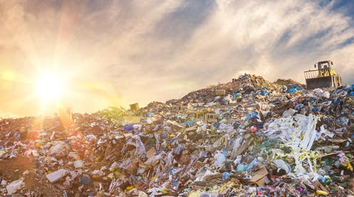 Waste as a Resource, to Build is to Restore: the Paradigm Shift in the Built Environment Image