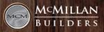 McMillan Builders