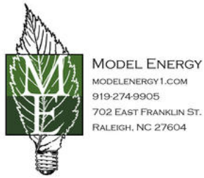 Model Energy