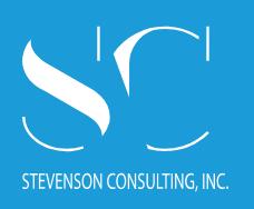 Stevenson Consulting, Inc.