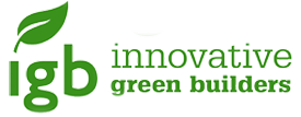 Innovative Green Builders, Inc.