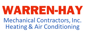 Warren-Hay Mechanical Contractors, Inc.